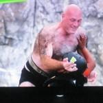 """""""Håriga Mannen"""" i Waterwörld. Var med i alla 10 avsnitten som gick hösten 2011."""