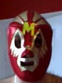 Transa Carlsberg 2008 Mask